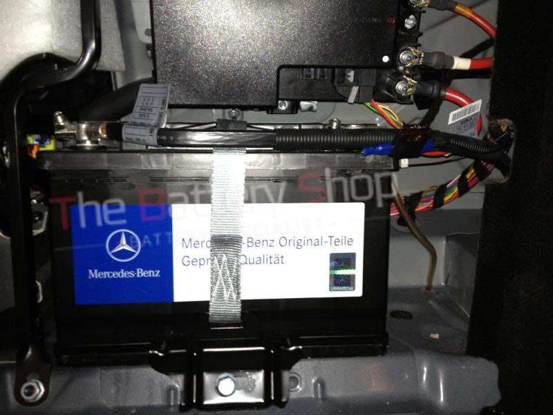Auxiliary Battery Malfunction Mercedes >> How To Solve Your Mercedes Auxiliary Battery Malfunction Sg